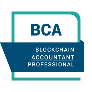 Certified Blockchain Accountant Professional