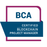 Certified Blockchain Project Manager